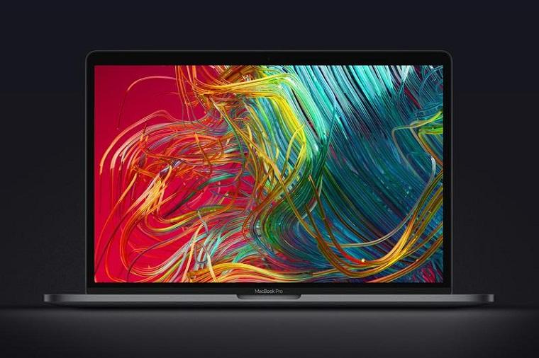 Пополнение в линейке MacBook Pro 2
