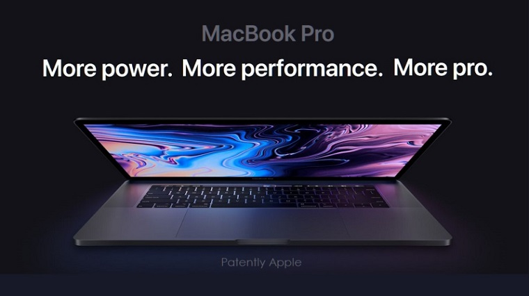 Пополнение в линейке MacBook Pro 3