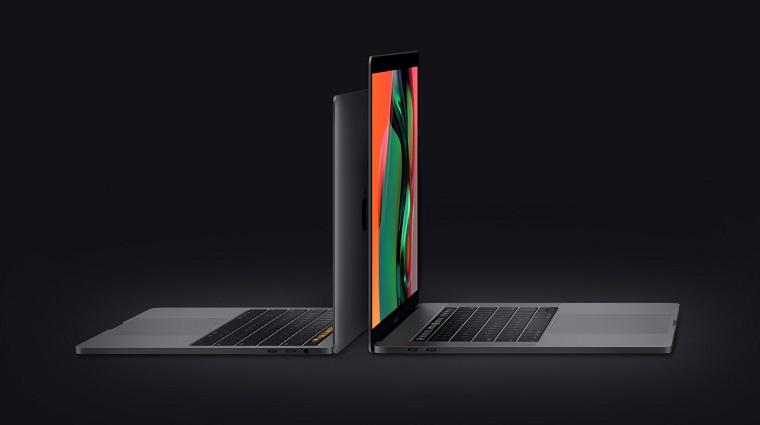 Пополнение в линейке MacBook Pro 4