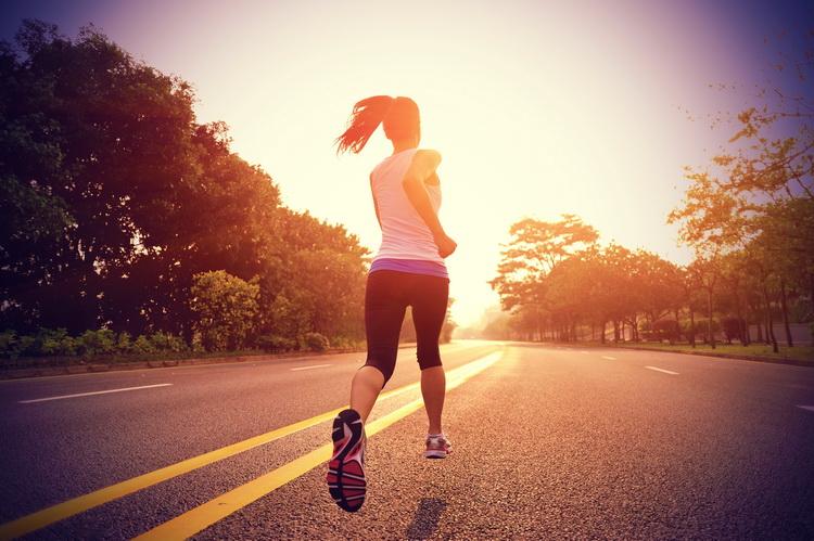 Пробежка-спорт