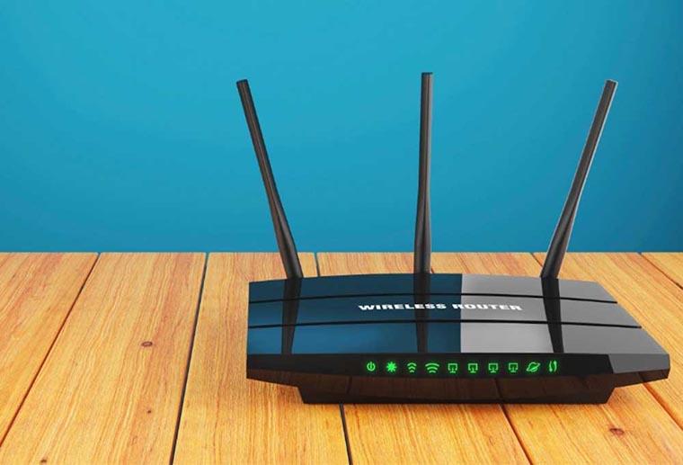 Роутер для быстрого интернета