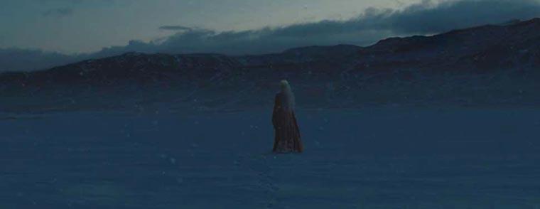 Смерть Мелисандры