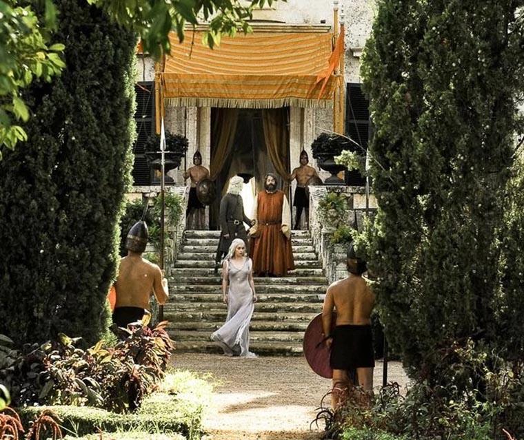 Таргариены в Пентосе