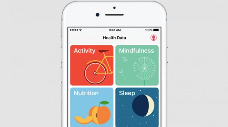 Устройства Apple будут помогать детям с астмой 3