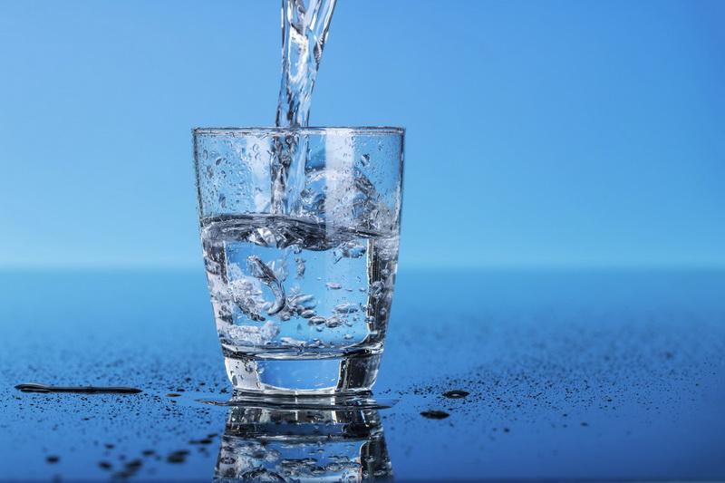 Вода-питьевой режим