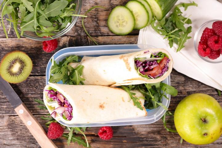 Закуски для пикника-просто и вкусно