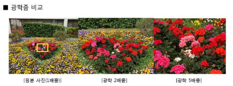 камера для смартфона от Samsung с 5-кратным зумом 4