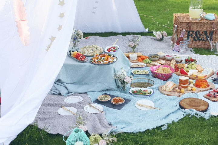 picnic-party