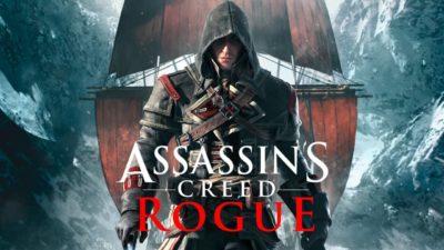 Игра про пиратов Assassin's Creed Rogue