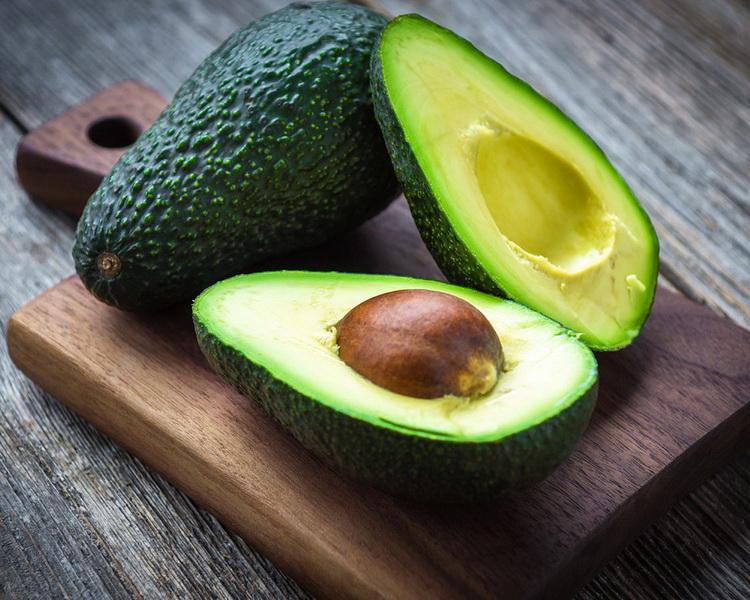 Авокадо-плод