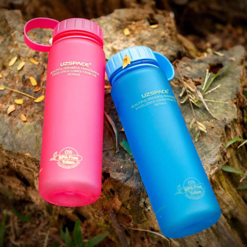 Бутылки для воды Uzspace_настоящая забота о природе - две бутылки бутылки для воды
