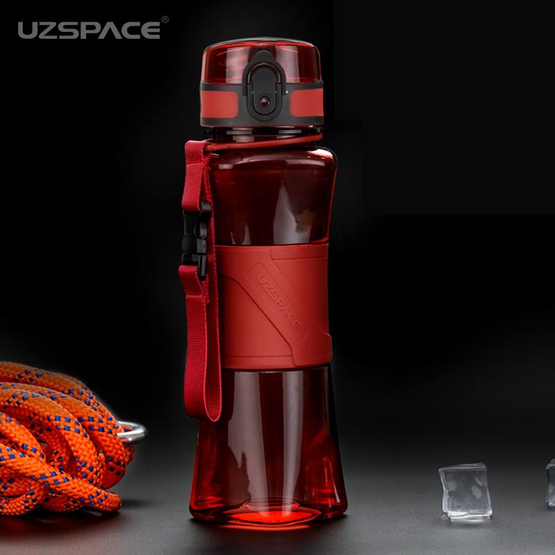Бутылки для воды Uzspace_настоящая забота о природе - спортивная бутылка для воды