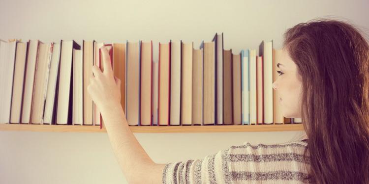 Читаем книги-популяризация литературы