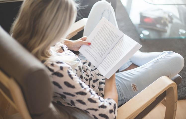 Чтение-советы и рекомендации