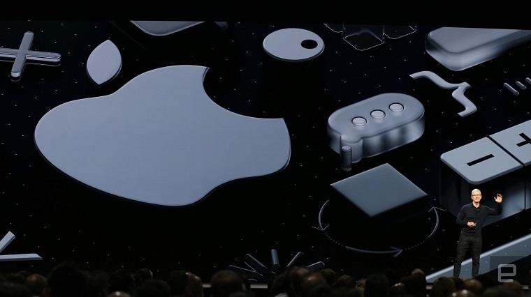 Что Apple готовит на WWDC 2019 4
