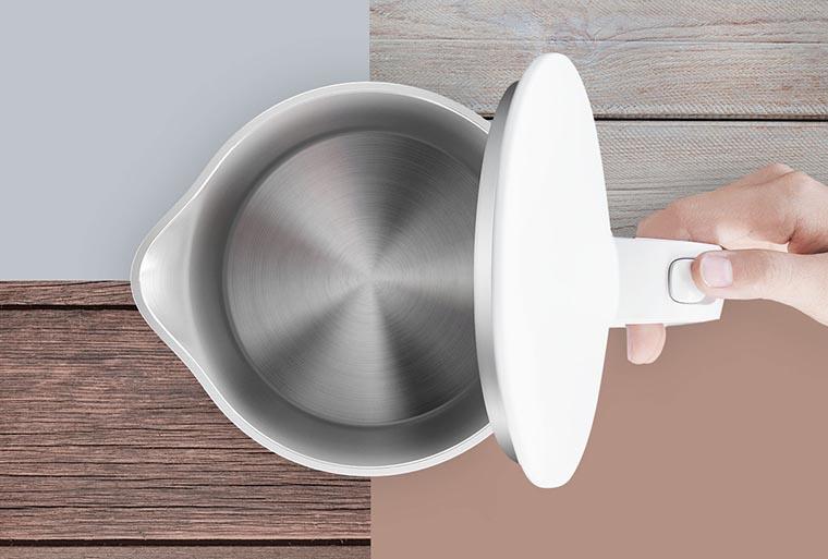 Дисковый чайник