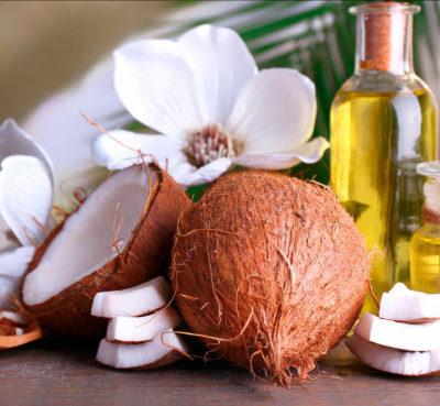 Користь кокосової олії