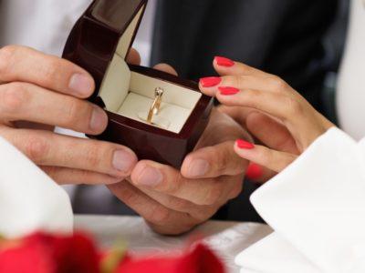 Предложение замуж - 5