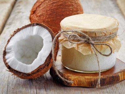 Шкода кокосової олії