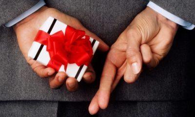 Предложение замуж - 6