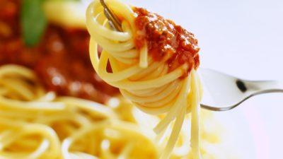 Як зварити спагетті