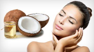 Властивості кокосової олії