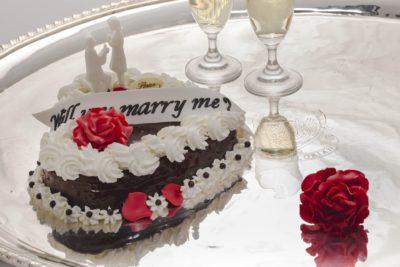 Красивое предложение выйти замуж - 2