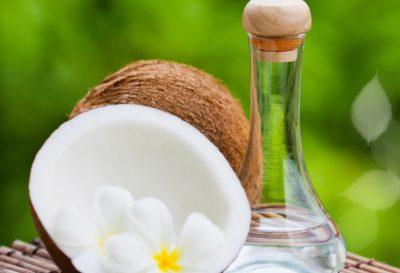 Чим корисна кокосова олія