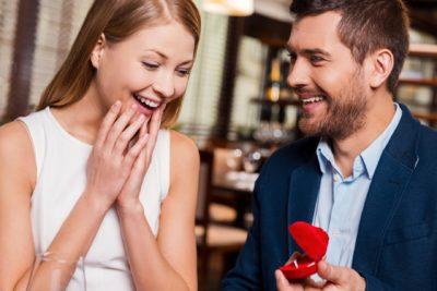 Предложение замуж - 2