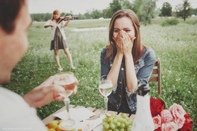 Предложение замуж - 3