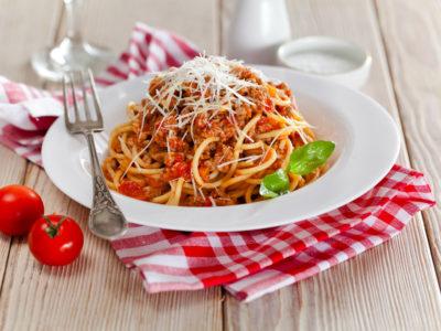 Как готовить спагетти - 3