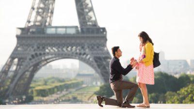 Предложение замуж - 4