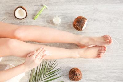 Властивості кокосової олії - 2