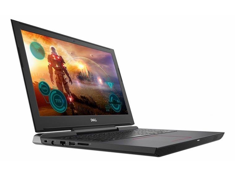 Геймерский ноутбук Dell G5 5587