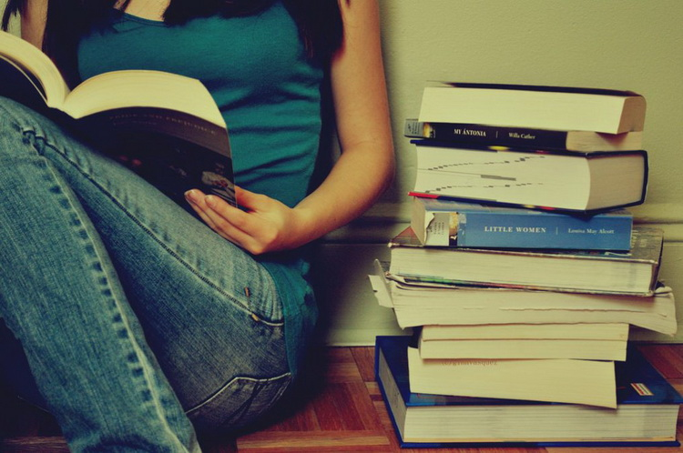 Как читать больше-советы и рекомендации