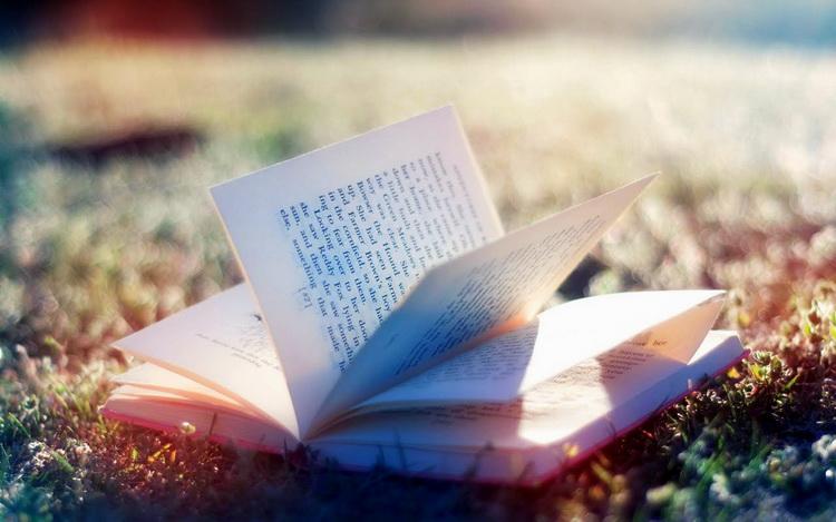 Книги на лето-что почитать
