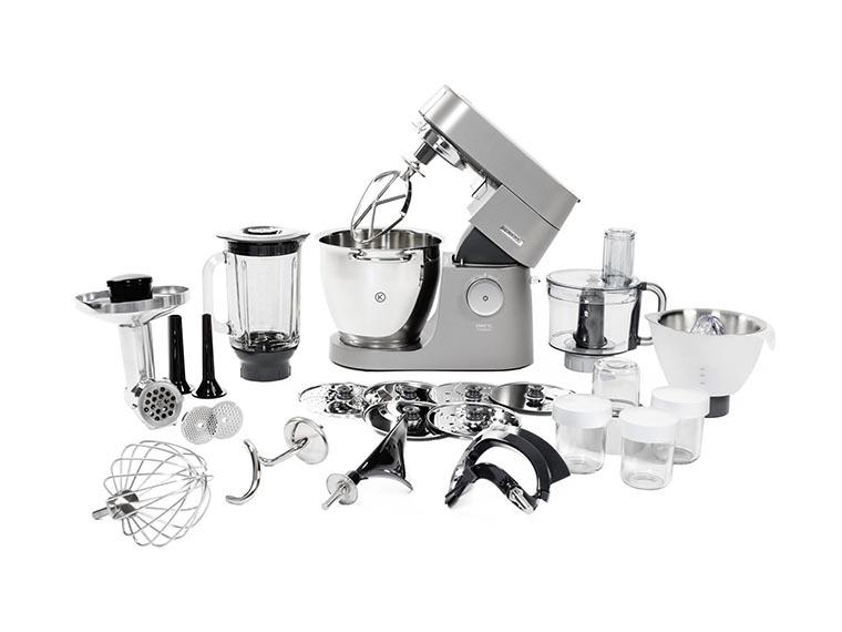 Кухонная машина Kenwood KVL8320S