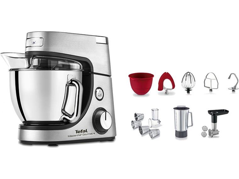 Кухонная машина Tefal QB632D38 Masterchef Gourmet