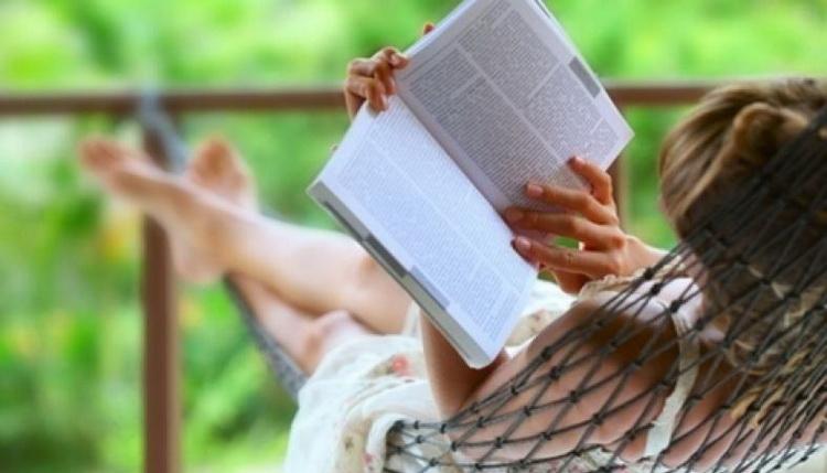 Лето-читать везде