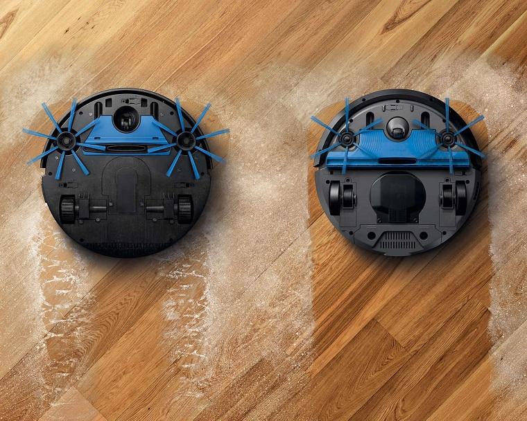 Лучшие роботы пылесосы лета 2019 года 8