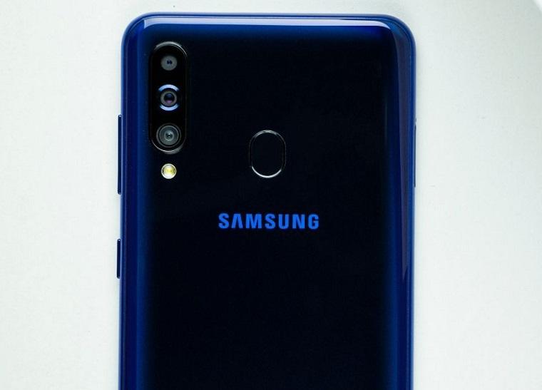 Мощный смартфон с резонирующим экраном 5