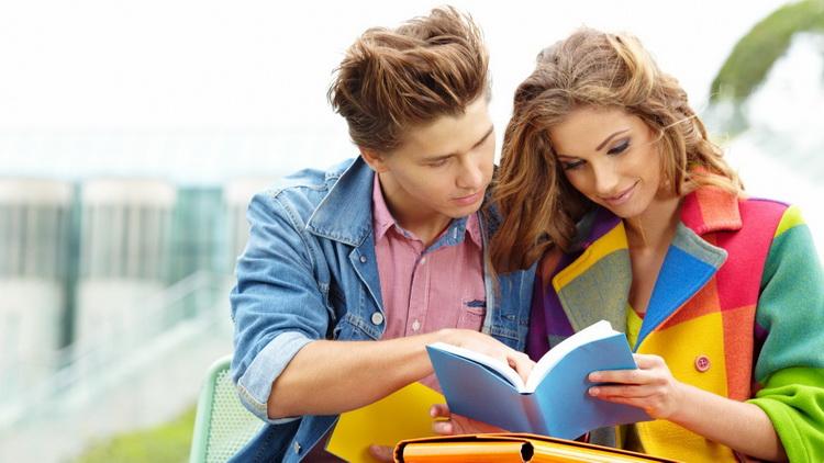 Найдите единомышленников-книголюбов