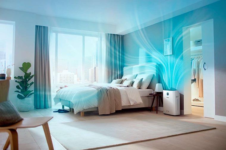 Очиститель воздуха Philips AC2729 50
