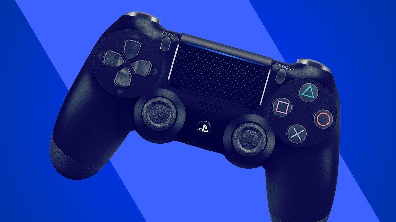 PlayStation 5_всё что известно о новой консоли - джойстик