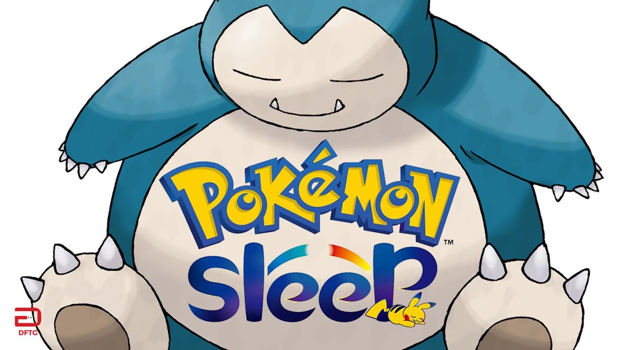 Pokemon Sleep будет заставлять игроков спать 2