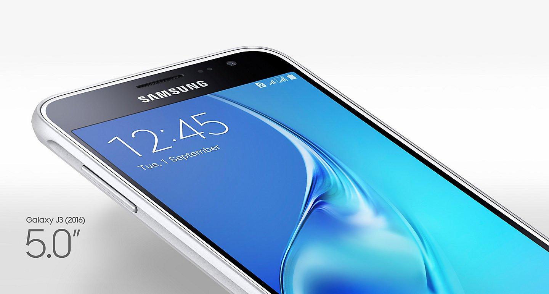 Разбираемся в линейках смартфонов Samsung - смартфон Samsung Galaxy J3