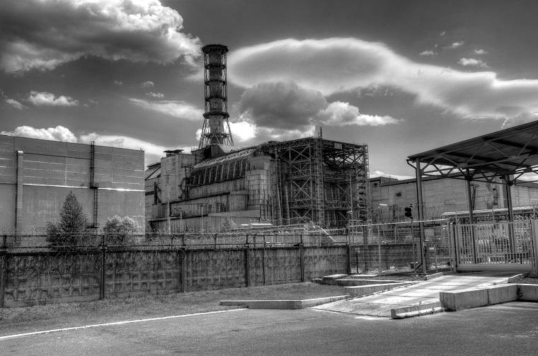 Сериал Чернобыль от создателей Игры престолов 3