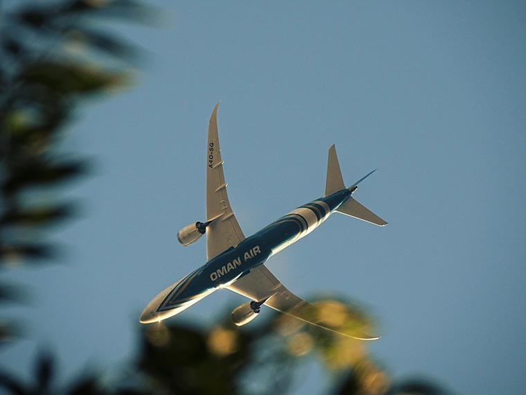 Страх полетов