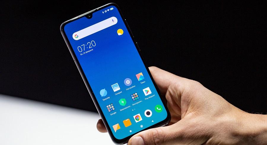 Топ-7 смартфонов с технологией беспроводной зарядки - xiaomi mi9