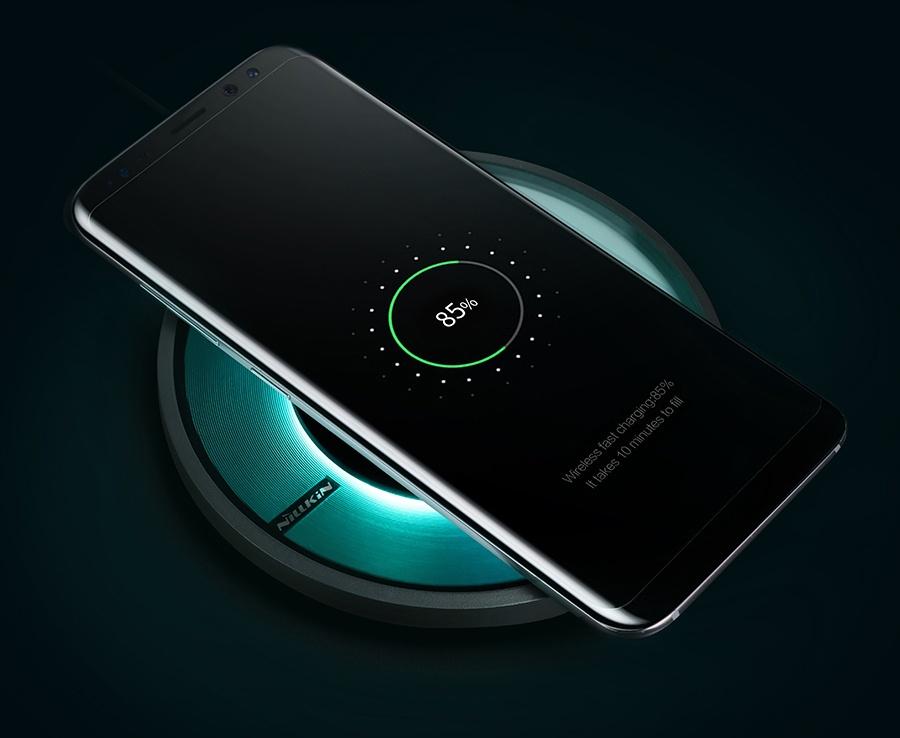 Топ-7 смартфонов с технологией беспроводной зарядки - зарядка без проводов